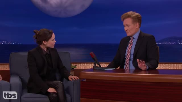 Watch and share Conan O Brien GIFs and Conan Obrien GIFs by TheSunaTheBetta on Gfycat