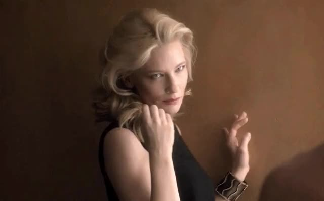 Watch and share Cate Blanchett GIFs by shapesus on Gfycat