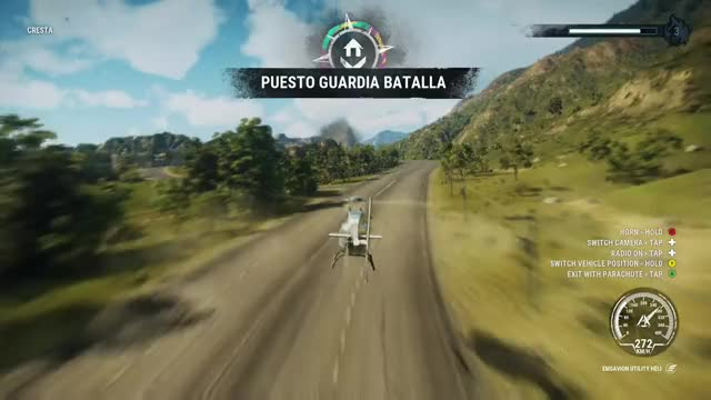 Watch and share Justcause4 GIFs and Blupa1111 GIFs by Gamer DVR on Gfycat