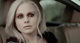 Watch and share Rose Mciver GIFs and Izombieedit GIFs on Gfycat