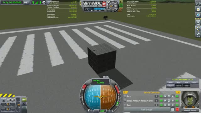 Watch and share Box Base 2.0 GIFs by SpaceAgeDreamer on Gfycat