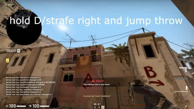 Watch and share Mirage Window Smoke GIFs by kaokao on Gfycat