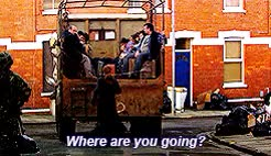 Watch i don't want to go. GIF on Gfycat. Discover more 1kNotes, doctor who, donna noble, dwedit, dwterrifyingmoments, idk guys... idek., mygifs3, rtdedit, turn left, wilfred mott GIFs on Gfycat