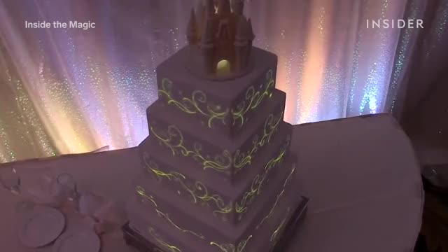 Watch and share Wedding Cake GIFs and Design GIFs on Gfycat