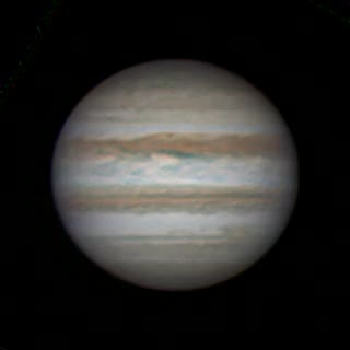Watch and share Jupiter Rotation GIFs by burscikas on Gfycat