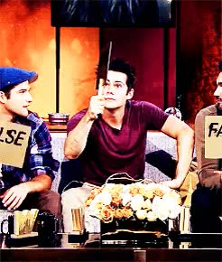 Watch and share Dylan O'brien GIFs and Wolf Watch GIFs on Gfycat