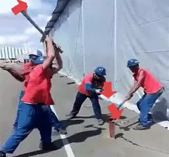 Watch and share Downvote Hammers Rcr GIFs on Gfycat