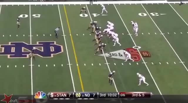 Watch Kevin Hogan arm talent GIF on Gfycat. Discover more american football (sport), kevin hogan, notre dame fighting irish football (american football team) GIFs on Gfycat