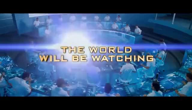 Watch and share Katniss GIFs on Gfycat