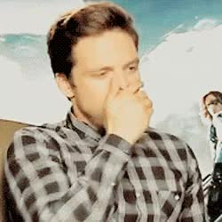 Watch and share The Winter Soldier GIFs and Sebastian Stan GIFs on Gfycat