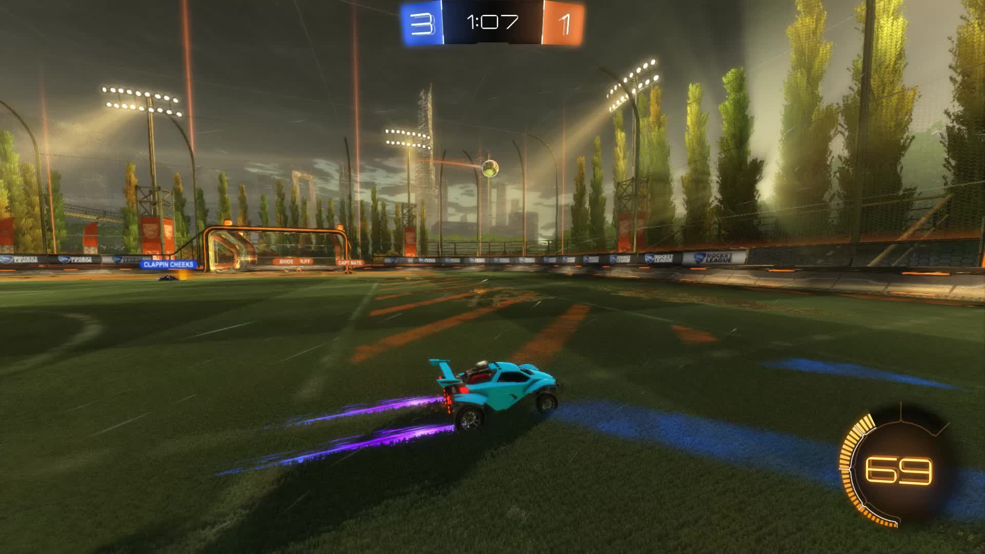 Gif Your Game, GifYourGame, Goal, Rocket League, RocketLeague, Scooby-doo, Goal 5: Scooby-doo GIFs
