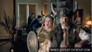 Watch and share Viking GIFs on Gfycat