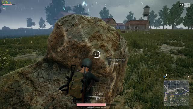 Watch and share PlayerUnknown's Battlegrounds 10.22.2017 - 23.10.56.05.DVR.mp4 GIFs on Gfycat