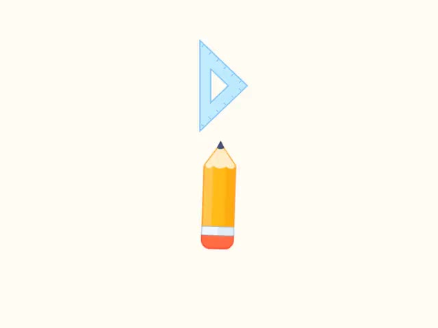Watch and share Pencil Rocket GIFs on Gfycat