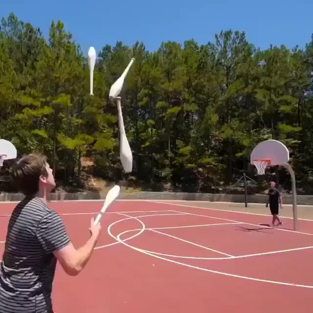 Watch Video by jugglinjosh GIF on Gfycat. Discover more BeAmazed, instantbarbarians, whitepeoplegifs GIFs on Gfycat