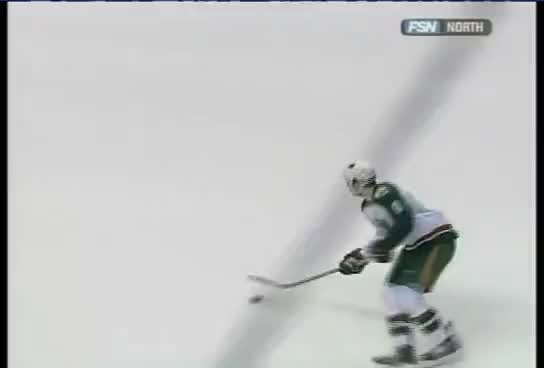 Watch and share Brent Burns Shootout Goal GIFs on Gfycat