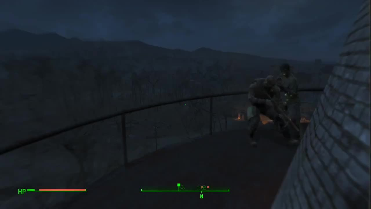 fo4, gameplay, Fallout Olympics GIFs