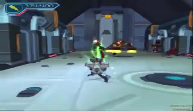 Watch and share Ratchet And Clank 1, 2 & 3 - All Weapons GIFs on Gfycat