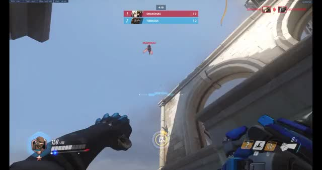 Watch and share Overwatch 11.02.2017 - 20.31.29.12.DVRTrim GIFs on Gfycat