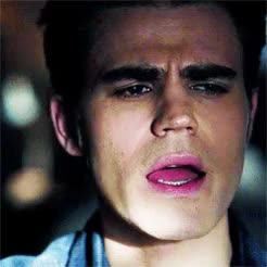 Watch and share The Vampire Diaries GIFs and Stefan Salvatore GIFs on Gfycat