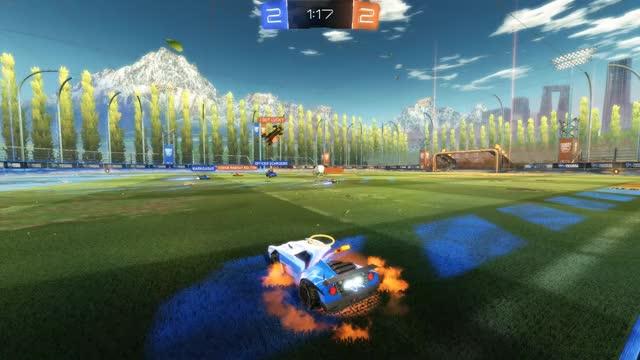 Watch and share Rocket League GIFs and Season 3 GIFs on Gfycat
