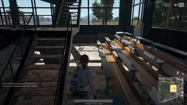 Watch and share PLAYERUNKNOWN'S BATTLEGROUNDS 07.22.2017 - 11.24.22.11.DVR.mp4 GIFs on Gfycat