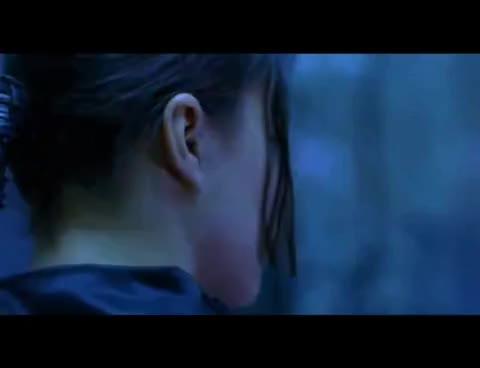 Michelle Rodriguez, Rain Ocampo, Resident Evil, celebs, michelle rodriguez, rain ocampo, resident evil, Rain Ocampo - Resident Evil(Michelle Rodriguez) GIFs