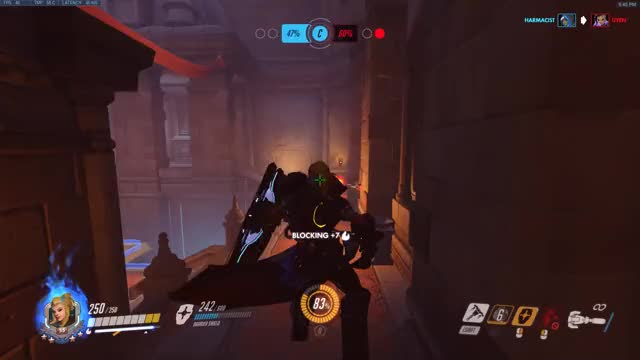 Watch the dream GIF on Gfycat. Discover more overwatch GIFs on Gfycat