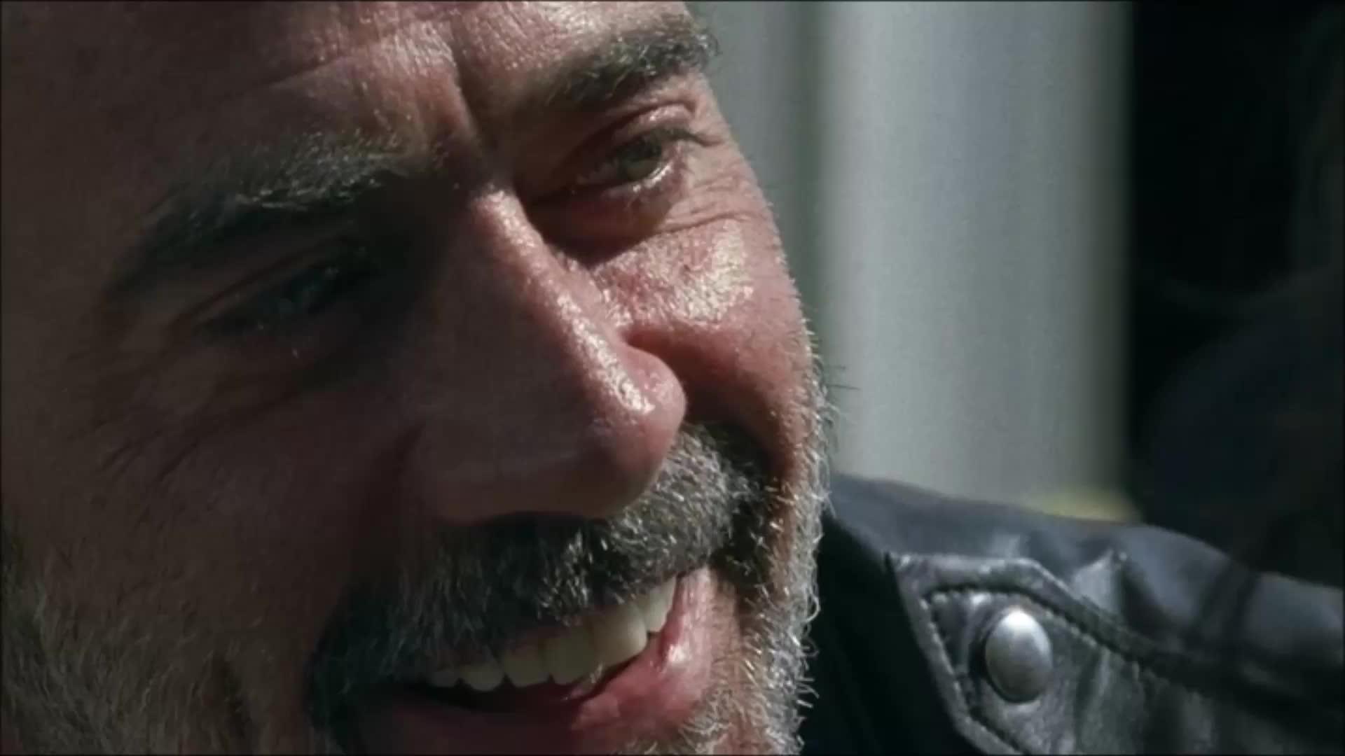 thewalkingdeadseason7ep3, twd, twds7ep3, wow, The Walking Dead season 7 ep3 GIFs