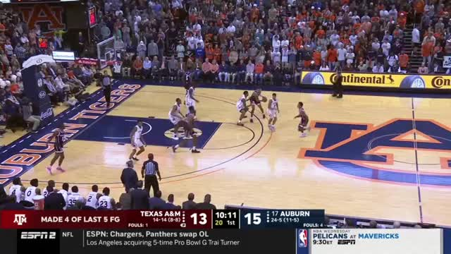 Watch and share Vlc-record-2020-03-06-10h45m00s-2020.03.04 - AM Auburn.mp4- GIFs by gyrateplus on Gfycat