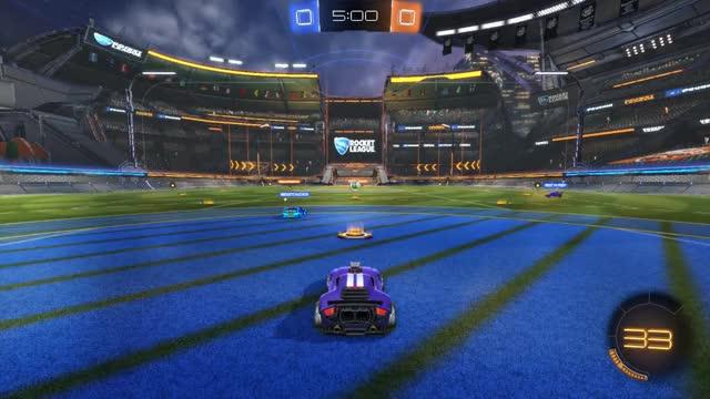 Watch Quick Back Board Read GIF by @ringer on Gfycat. Discover more League, Rocket, Rocket League, RocketLeague GIFs on Gfycat