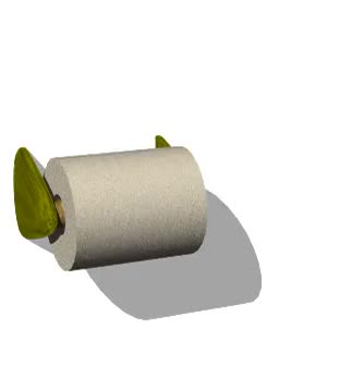 Watch toilet paper spinning GIF on Gfycat. Discover more related GIFs on Gfycat