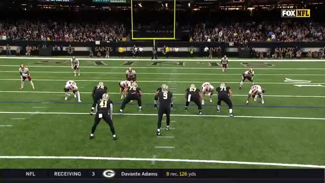 Watch and share Kamara TD GIFs by markbullock on Gfycat