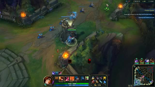 Watch and share League Of Legends GIFs and Miss Fortune GIFs by Overwolf on Gfycat