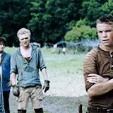 Watch Welcome to the Scorch GIF on Gfycat. Discover more edit: deena, gally, mazerunedit, tmr edit, tmredit, will poulter GIFs on Gfycat