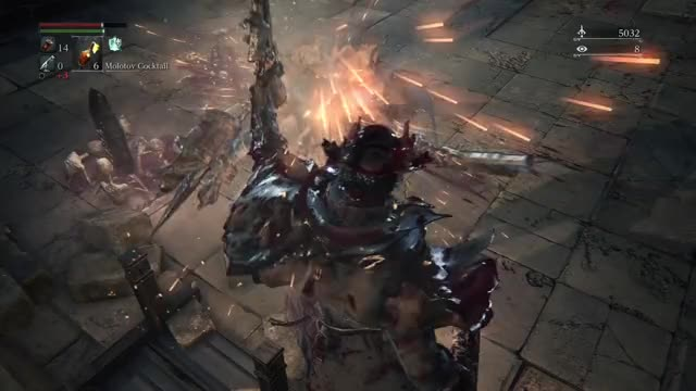 Watch and share Bloodborne™ 20180727152111 GIFs on Gfycat