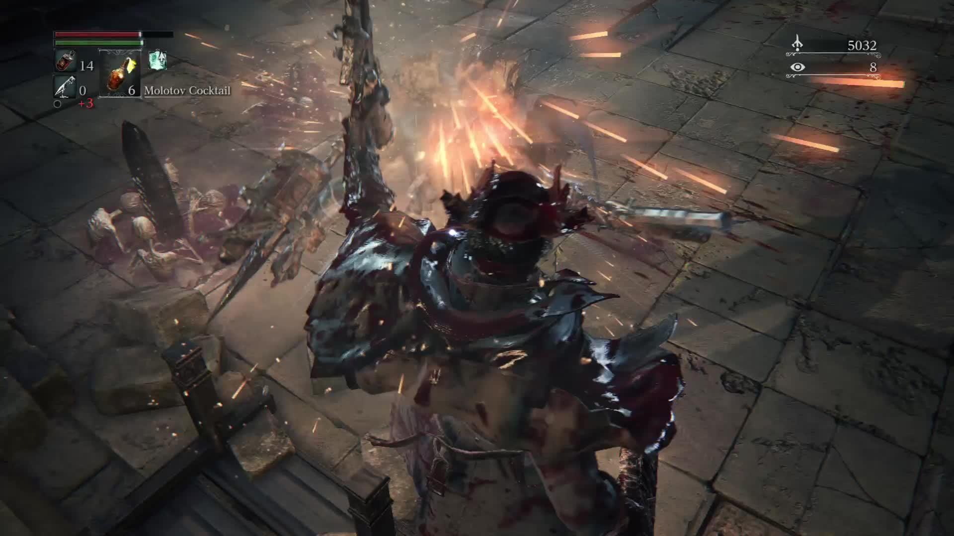 Bloodborne™ 20180727152111 GIFs