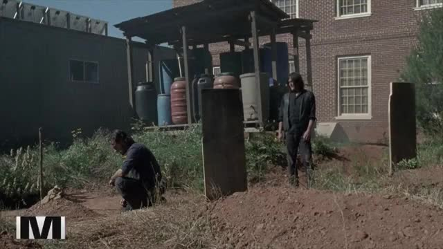 Watch and share The Walking Dead GIFs and Daryl Dixon GIFs by Norman-Freak89 on Gfycat