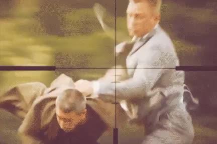Watch this naomie harris GIF on Gfycat. Discover more Daniel Craig, Javier Bardem, Judi Dench, Naomie Harris, Sam Mendes, daniel craig, james bond, javier bardem, judi dench, moneypenny, naomie harris, sam mendes, skyfall, top 100 movies, top100 GIFs on Gfycat