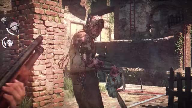 Watch and share The Evil Within 9_15_2017 8_19_36 PM GIFs on Gfycat