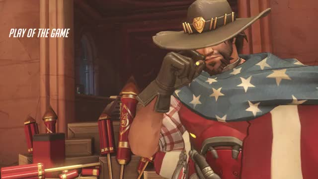 Watch 400iq 18-12-03 18-25-38 GIF on Gfycat. Discover more mccree, overwatch, potg GIFs on Gfycat