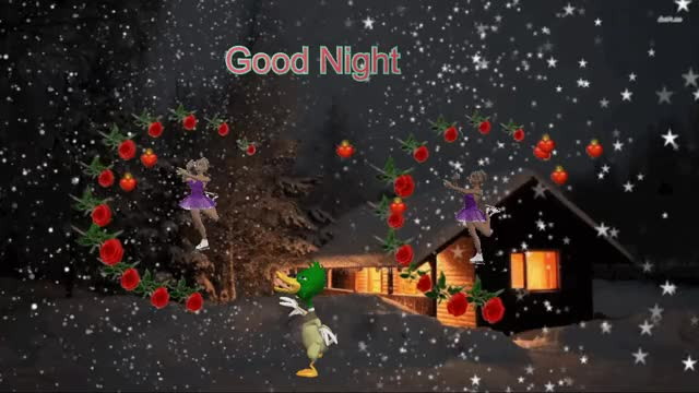 Watch and share Good Night GIFs by pramodmittal on Gfycat