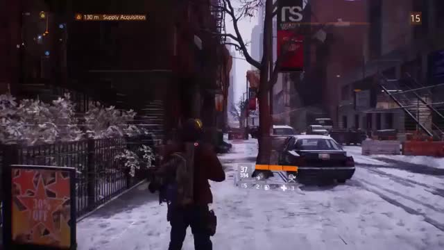 Watch and share Thedivision GIFs and Xbox One GIFs on Gfycat