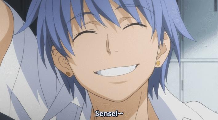 animegifs, animenocontext, (nsfw) So I heard you like tosh's special chapter. (reddit) GIFs