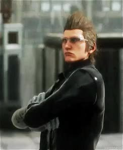 Watch and share Ignis GIFs on Gfycat