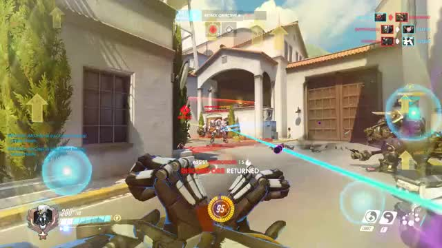 Watch Priorities GIF on Gfycat. Discover more Overwatch, WatchMeiDie GIFs on Gfycat