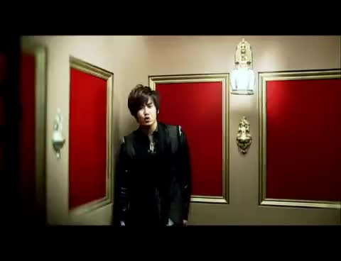 Watch and share Ss501스페셜앨범URMAN MV GIFs on Gfycat