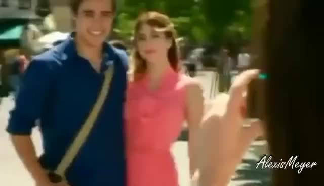 Watch and share Violetta GIFs on Gfycat