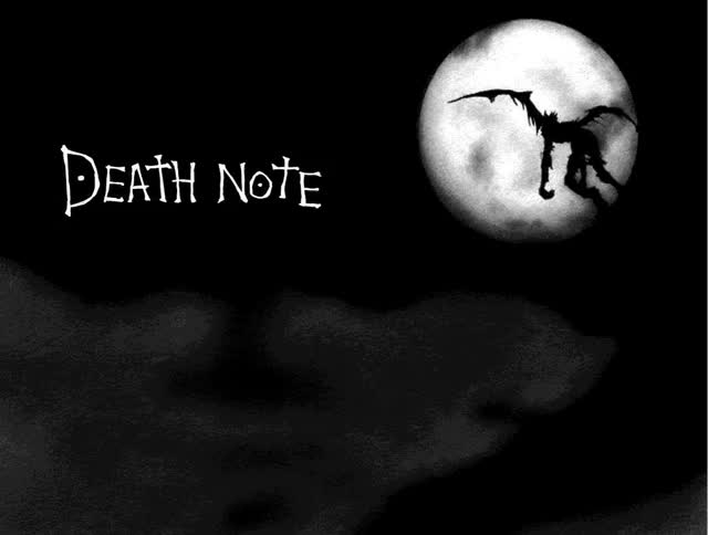 Watch death note death note collage flipagram GIF on Gfycat. Discover more related GIFs on Gfycat