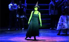 Watch and share Wicked Musical GIFs on Gfycat